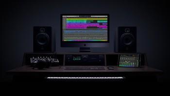 logic pro x update studio setup 012418