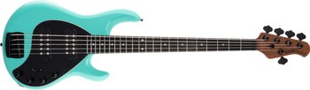 Music Man StingRay Special 5 HH : StingRay Bass 5