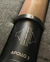 Sontronics Apollo 2 : Apollo 2