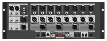 Cranborne Audio 500R8 : 500R8 Front Rear