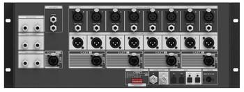 Cranborne Audio 500ADAT : 500ADAT Front Rear