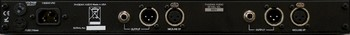 Phoenix Audio Ascent Two EQ : ascen2eq back