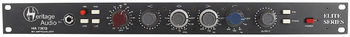 Heritage Audio HA73EQ Elite : HA73EQ Face