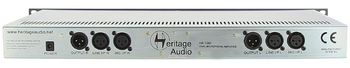 Heritage Audio HA73X2 Elite : HA73X2 Rear