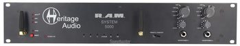 Heritage Audio RAM System 5000 : 750 RAMsys5000 detail2