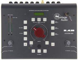 Heritage Audio RAM System 2000 : RAMsys2000 large