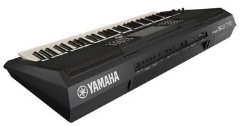 Yamaha PSR-S975 : psr s975 Rear Side