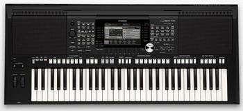 Yamaha PSR-S975 : psr s975