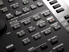 Yamaha PSR-S775 : PSR S775 Styles
