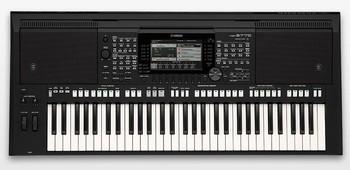 Yamaha PSR-S775 : PSR S775