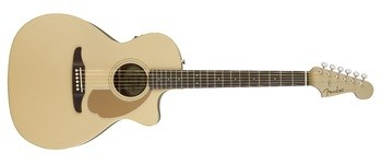 Fender Newporter Player : California Series Newporter Player   Champagne 2