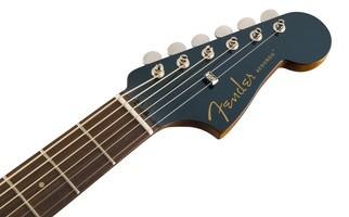 Fender Redondo Classic : California Series   Redondo Classic Cosmic Turquoise 3