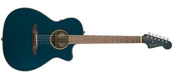 Fender Newporter Classic : California Series Newporter Classic   Cosmic Turquoise 1