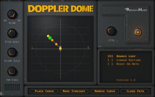doppler dome ss