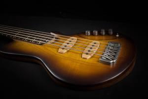 Alquier Guitars Pulsar 5 String : 27503147 1252910528143780 7265772699462866981 o