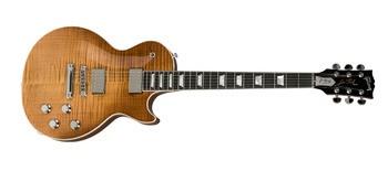 Gibson Les Paul Standard HP-II 2018 : H2LPS18M8CH1 MAIN HERO 01