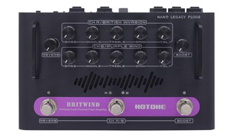 Hotone Audio BritWind : 1 1P115115640113