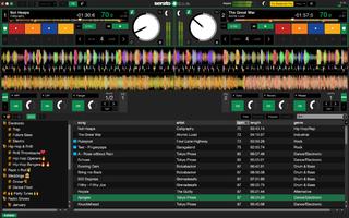 Serato DJ Lite : Serato DJ Lite   New GUI