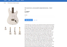 John Mayer Leak