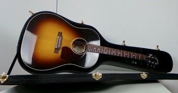 Gibson J-45 Standard 2018 : Gibson J 45 Standard 2018 2