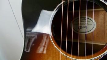 Gibson J-45 Standard 2018 : Gibson J 45 Standard 2018 6