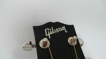 Gibson J-45 Standard 2018 : Gibson J 45 Standard 2018 11