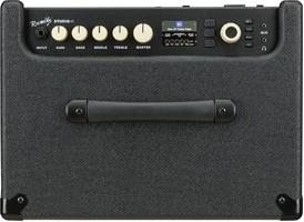 Fender Rumble Studio 40 : 2376000000 amp ctrlpnldtl 001 nr