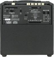 Fender Rumble Studio 40 : 2376000000 amp back 001 nr