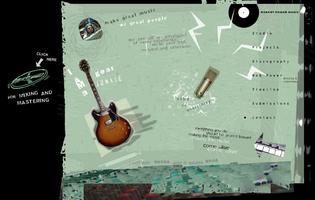 Bob Power homepage