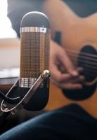 R84A Guitar