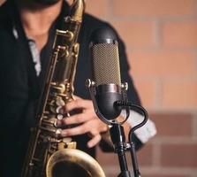 R84A Saxophone Crop