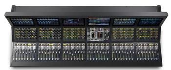 Avid Venue S6L-48D : S6L 48D Up