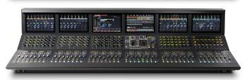 Avid Venue S6L-48D : S6L 48D Front