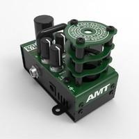 Amt Electronics R/S-lead : 03  3