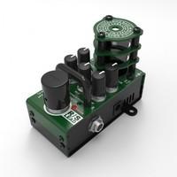 Amt Electronics R/S-lead : 06