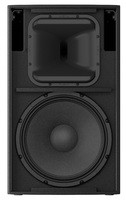 Yamaha DZR15 : DZR15 Speakers