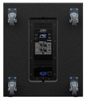 Yamaha DXS18XLF : DXS18XLF Casters
