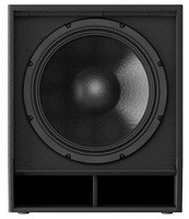 Yamaha DXS18XLF : DXS18XLF Speaker