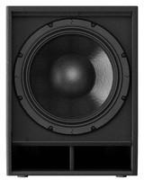 Yamaha DXS15XLF : DXS15XLF Speaker