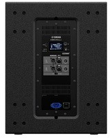 Yamaha DXS15XLF : DXS15XLF Rear