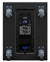 Yamaha DXS15XLF : DXS15XLF Casters
