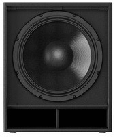 Yamaha CXS18XLF : CXS18XLF Speakers