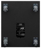 Yamaha CXS18XLF : CXS18XLF Casters