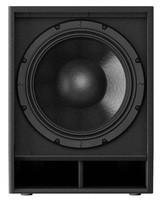 Yamaha CXS15XLF : CXS15XLF Speakers