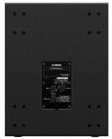 Yamaha CXS15XLF : CXS15XLF Rear