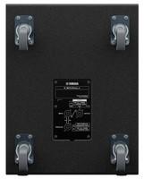 Yamaha CXS15XLF : CXS15XLF