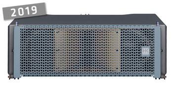 HK Audio Cosmo C6 : C6 Front 1523264987