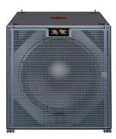 HK Audio Cosmo CF118 : CF118