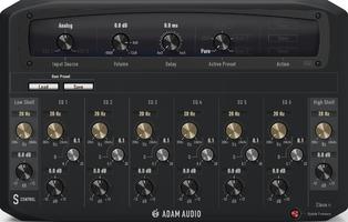 ADAM S2V : Soft