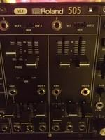 System 505